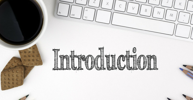 IELTS Writing Task 1. Vocabulary. Introduction.